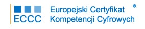 ECCC - Europejski Certyfikat Kompetencji Cyfrowych